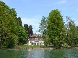 Das Grafengut, Nussdorf am Attersee