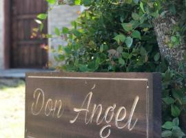 Don Angel