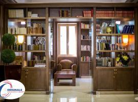 Les Voyageurs - The Originals Human Hotel & Resorts
