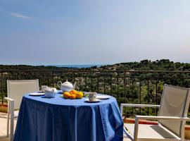 Vence Villa Sleeps 11 Pool Air Con WiFi