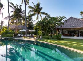 Villa Bahagia Bali