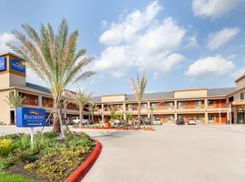 Baymont by Wyndham Houston Hobby Airport