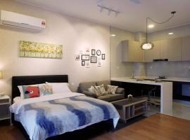 Wastone Suites@Country Garden Danga Bay