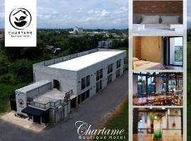 Chartame Boutique Hotel