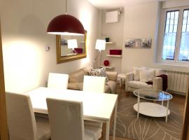 Apartamento Reformada en Calle Dormitalería