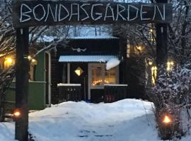 Bondasgården Soul and Food