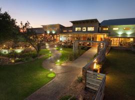Bushveld Terrace - Hotel on Kruger