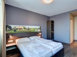 MEININGER Hotel Wien Downtown Sissi