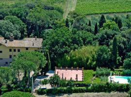 San Martino in Colle Villa Sleeps 18 Pool WiFi