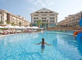 Crystal Palace Luxury Resort & Spa - Ultra All Inclusive