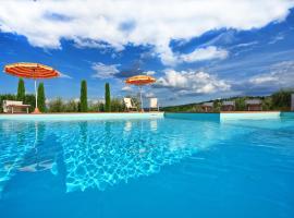 Il Merlo Villa Sleeps 11 Pool WiFi