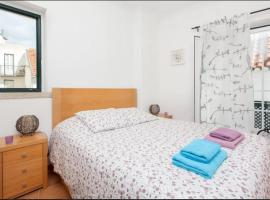 Sweet Regueira Apartment II