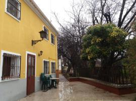 Casa Rural Atalaya