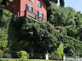 Pognana Lario Villa Sleeps 8