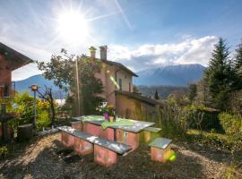 Mezzegra Villa Sleeps 7