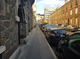 3 Rue Théophile Leducq