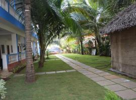GG Garden Resort
