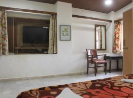 Mountain View Stay In Mount Abu