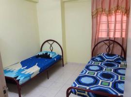 Putrajaya Home