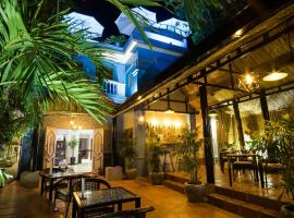 Villa D Riverside Boutique Hotel