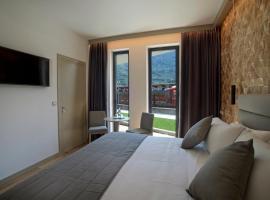 Lifestyle Room Binario Zero