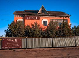 Guest House Shato
