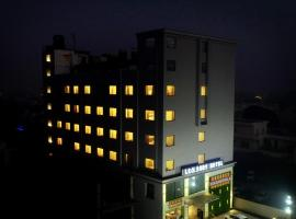 LEO FORT HOTEL Ludhiana