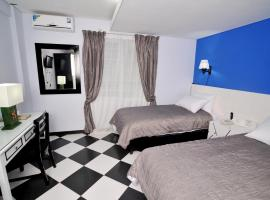 La Nostalgie Boutique Guest House