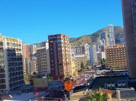 Apartments Carlos V