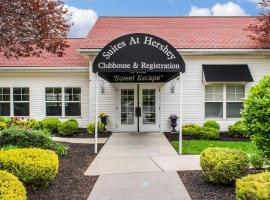 Featured Hotels Near Hershey Park Show Map Bluegreen Vacations Suites At