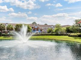 Suburban Extended Stay Hotel Myrtle Beach
