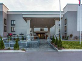 Budget Hotels Near Grand Ole Opry Quality Suites Nashville Airport