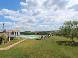 Certaldo Villa Sleeps 18 Pool Air Con WiFi