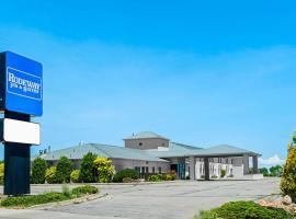 Rodeway Inn & Suites Blanding, Blanding