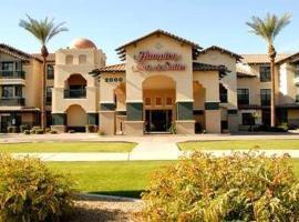 Hampton Inn & Suites Phoenix-Goodyear, Goodyear