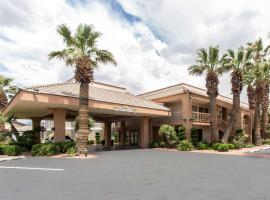 Quality Inn Saint George South Bluff
