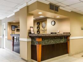 Comfort Inn Pentagon