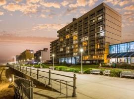 Comfort Inn & Suites Virginia Beach – Oceanfront