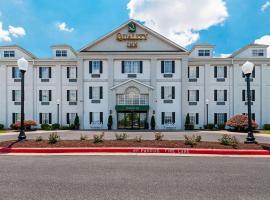 Quality Inn Harrisonburg