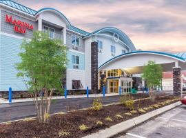 Marina Bay Hotel & Suites, an Ascend Hotel Collection Member Chincoteague, Chincoteague