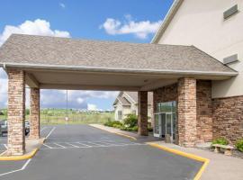 Sleep Inn & Suites Conference Center Eau Claire