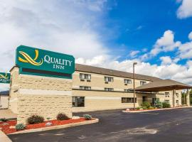 Quality Inn La Crosse