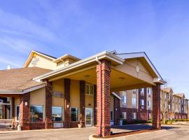 Comfort Inn Weirton