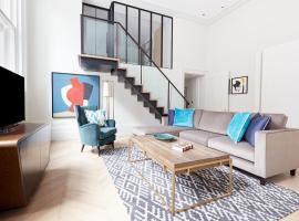 Stunning Covent Garden Suites by Sonder