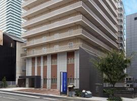 コンフォートホテル神戸三宮, 神戸市
