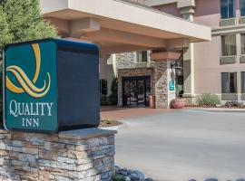 Quality Inn South Colorado Springs