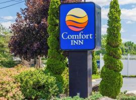 Comfort Inn Guilford