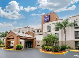 Sleep Inn Sarasota Bradenton Airport