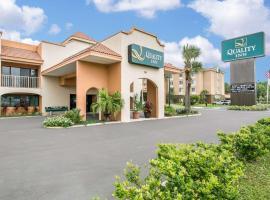 Quality Inn - Saint Augustine Outlet Mall