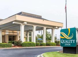 Quality Inn at the Mall - Valdosta